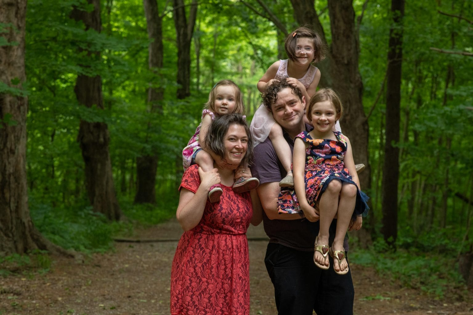 The Smyth Family